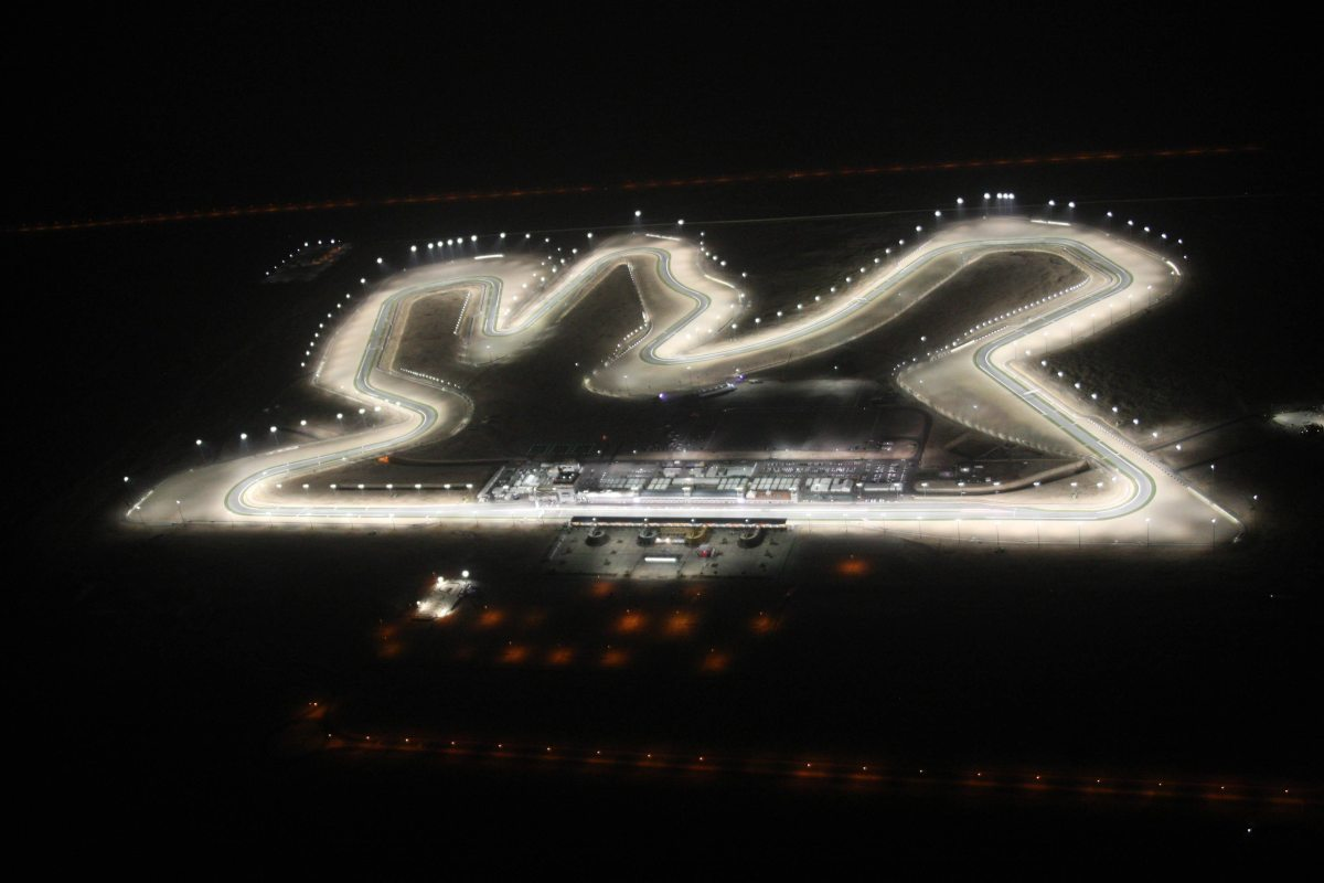 Qatar MotoGP Schedule Gets Major Changes - Only MotoGP Will Race at Night